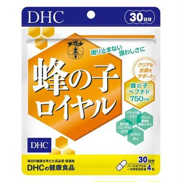 DHC(ディーエイチシー) DHC 蜂の子ロイヤル