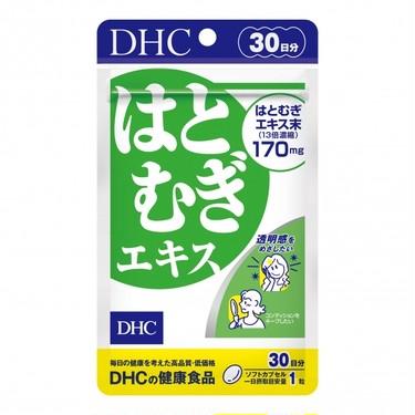 DHC(ディーエイチシー) DHC はとむぎエキス