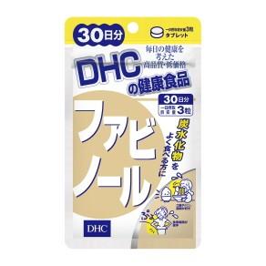 DHC(ディーエイチシー) DHC ファビノール