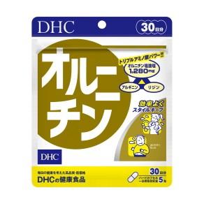 DHC(ディーエイチシー) DHC オルニチン