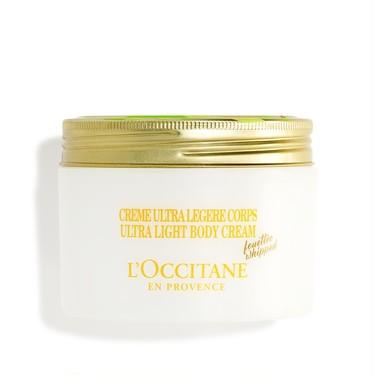 ロクシタン(L'OCCITANE) ロクシタンジャポン テ・アールグレイ スノーシア ボディクリーム