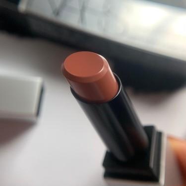 3月12日限定発売【NARS】シアーマットが気分!ソフトマットティンティッドリップバームが塗りやすくておすすめ。自然な血色感が出る00363をご紹介_1_4