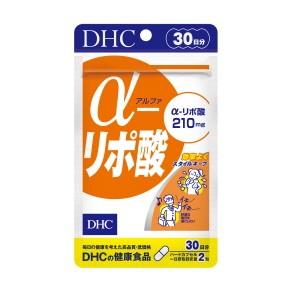 DHC(ディーエイチシー) DHC α(アルファ)-リポ酸
