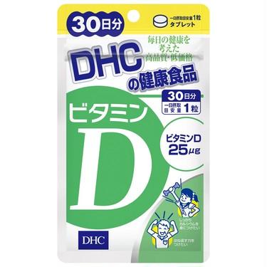 DHC(ディーエイチシー) DHC ビタミンD