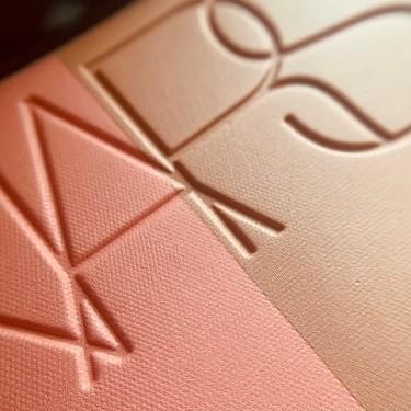 2月5日限定発売【NARSのバレンタイン】かわいすぎるパケにも注目!!クローデットコレクションからチークデュオをご紹介_2_3