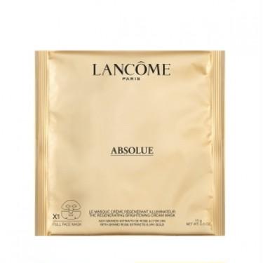 ランコム(Lancôme) ランコム アプソリュ ゴールデン マスク