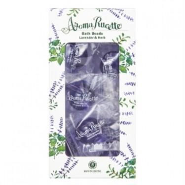 アロマルセット バスビーズ LV&HB n(ラベンダー&ハーブの香り)
