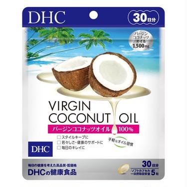 DHC(ディーエイチシー) DHC バージン ココナッツオイル