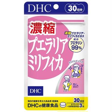 DHC(ディーエイチシー) DHC 濃縮プエラリアミリフィカ