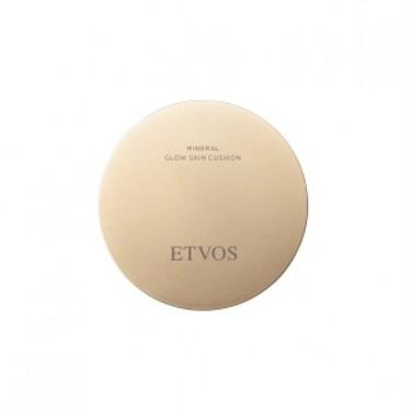 エトヴォス(ETVOS) エトヴォス ミネラルグロウスキンクッション(レフィル)