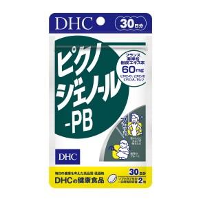 ピクノジェノール-PB
