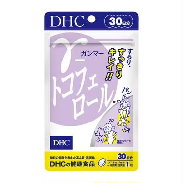 DHC(ディーエイチシー) DHC γ(ガンマー)-トコフェロール