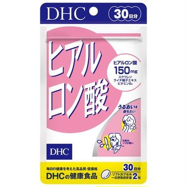 DHC(ディーエイチシー) DHC ヒアルロンサン