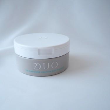 DUO(デュオ)ザ 薬用クレンジングバーム バリア