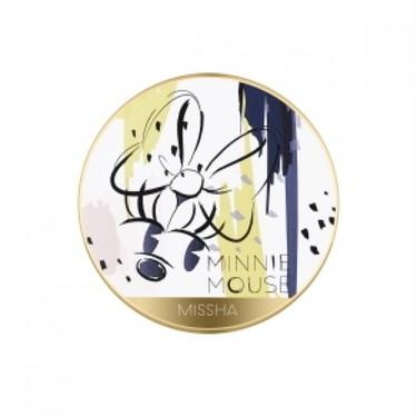 MISSHA(ミシャ) ミシャ ジャパン M クッション ファンデーション(プロカバー)ディズニー限定デザイン