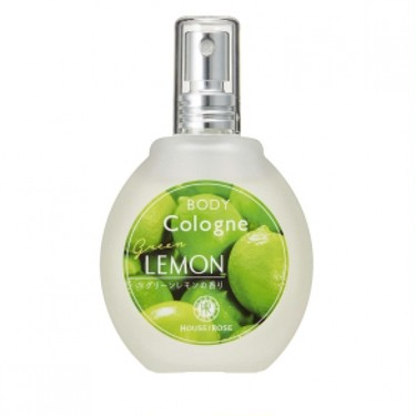 ボディコロン GL(グリーンレモンの香り)