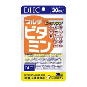 DHC(ディーエイチシー) DHC マルチビタミン