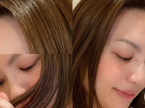 一度は聞いたことがある「いち髪」のアウトバストリートメントがリニューアル!!8種の100%天然オイルを使用し、パサつく毛先がストンとまとまる◎