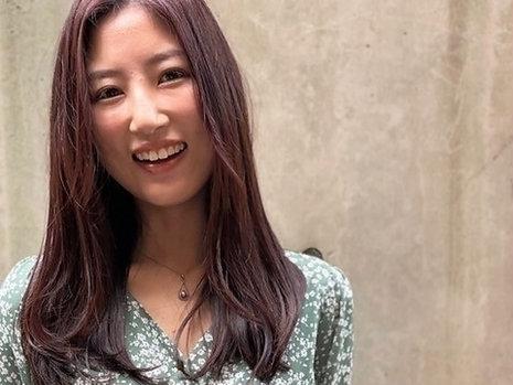 【梅雨時期のクセ・ごわつきに】髪質改善トリートメント「ナナナナ」って知ってる?