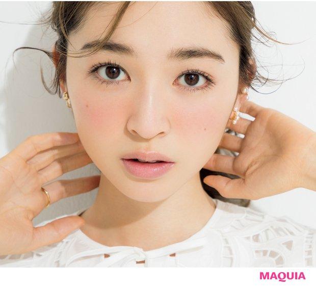 千吉良恵子さんが教える! くすみ・毛穴・メイク崩れ、夏肌のお悩み解消テクニック_1