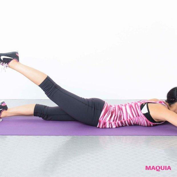脱・下半身おブス! 骨盤ゆがみを整えるX脚改善プログラム【プロ直伝 Workout Lesson】