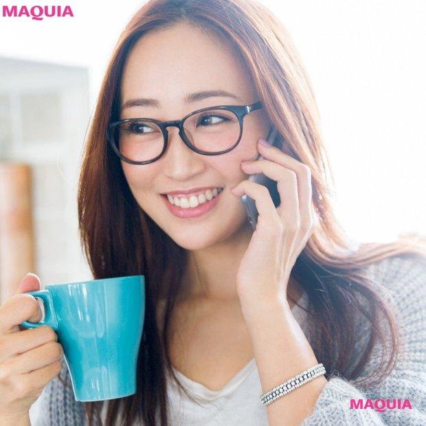 神崎恵のピンチをチャンスに変える恋テク【急な誘い×OFF顔の色気編】