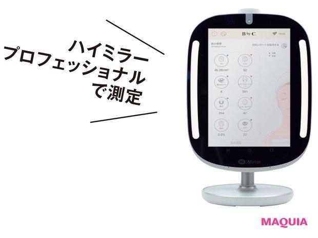 ハイミラープロフェッショナル ¥49280/B-by-C