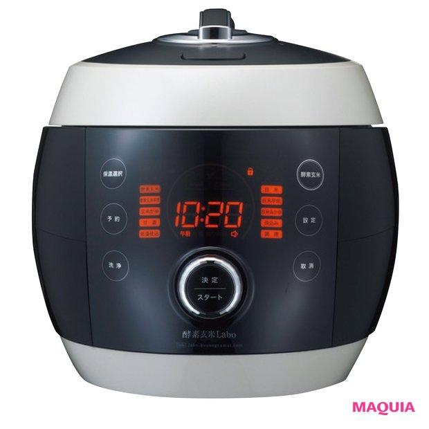 Labo炊飯器 ¥68000/酵素玄米Labo