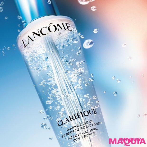 マキア5月号の付録はランコムのNEW化粧水! 透明美肌を手に入れて。
