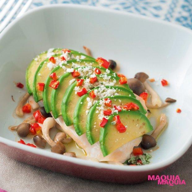 クックパッド発・ダイエットの最強食材「ささみ」でつくる簡単痩せレシピ
