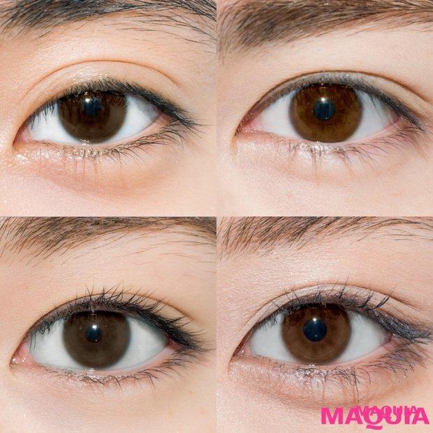 デカ目メイクの新常識! 瞳の色別・似合うアイカラーでナチュラルデカ目に