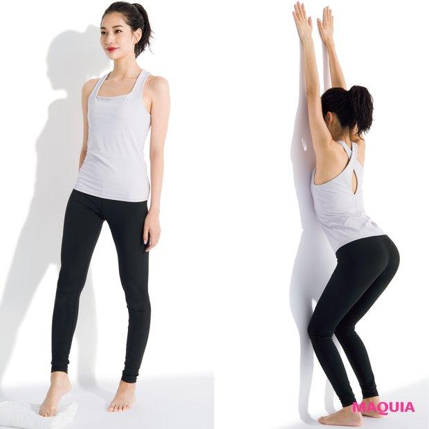 筋肉を「しつけて」体質改善! カリスマトレーナー佐藤義人が教える神ストレッチ