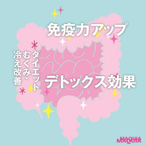 美腸 が美人をつくるカギ☆ 知られざる腸の美容効果を1分で学ぶ!