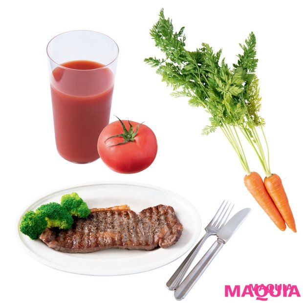 """美容悩みも、""""痩せない""""問題も解決!美と健康のお悩みに効く食べ物&食べ方15選"""