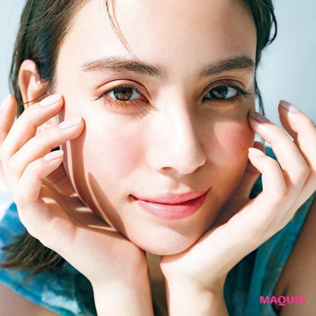 滝沢カレンさんインタビュー! 「肌は子供のように愛してやまない存在」