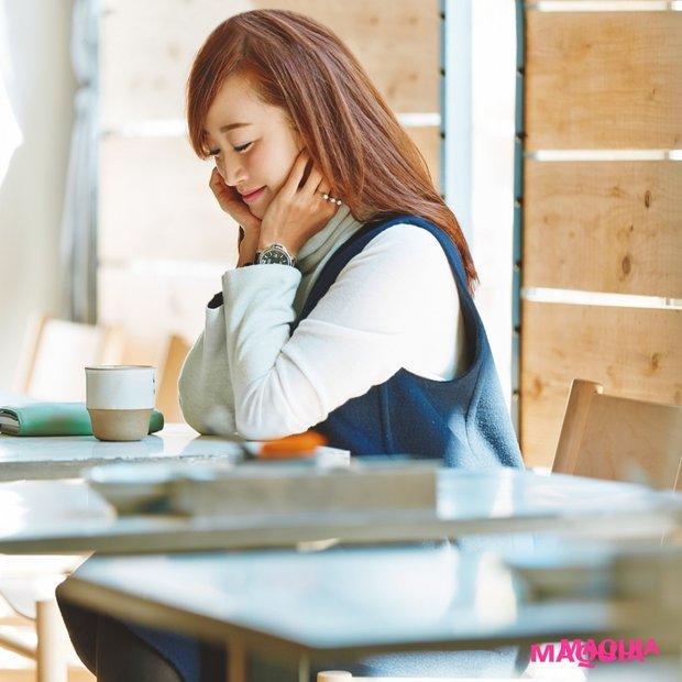休日のひとりカフェこそ出会いのチャンス♡ 神崎恵流 恋の引き寄せテクニック