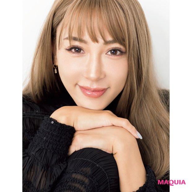 韓国女優風 ピュアメイク