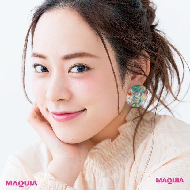 人気YouTuber・関根理沙さんがプチプラコスメで大人上品な美人顔に!