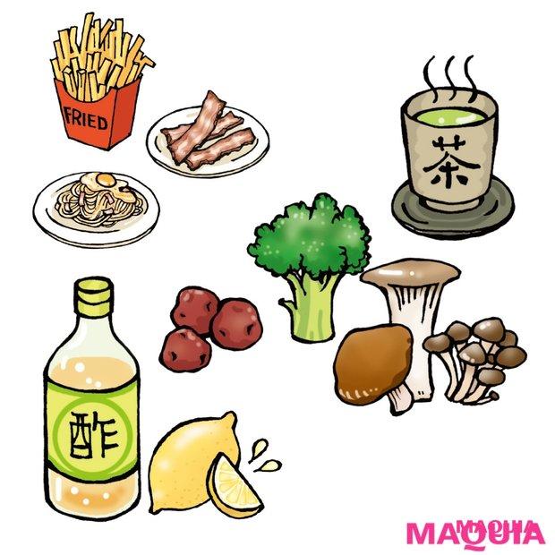 食べちゃダメな食べ物ワースト3は? 老けない「抗糖化」食事術をレクチャー