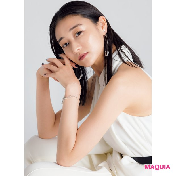 和田彩花さんと考える「らしさ」について。 「私自身もイメージに縛られていたのかも」_1