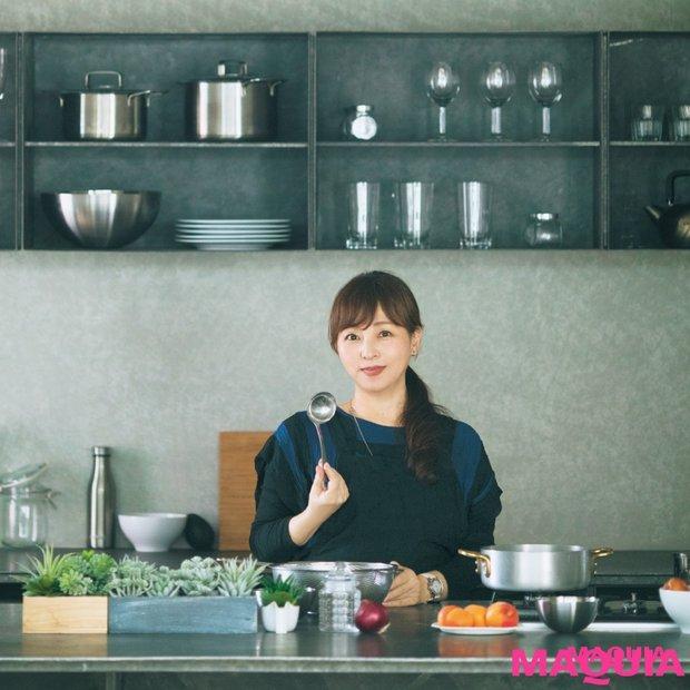初の料理本が大ヒット! 中野明海さんのプチ贅沢朝ごはんレシピ