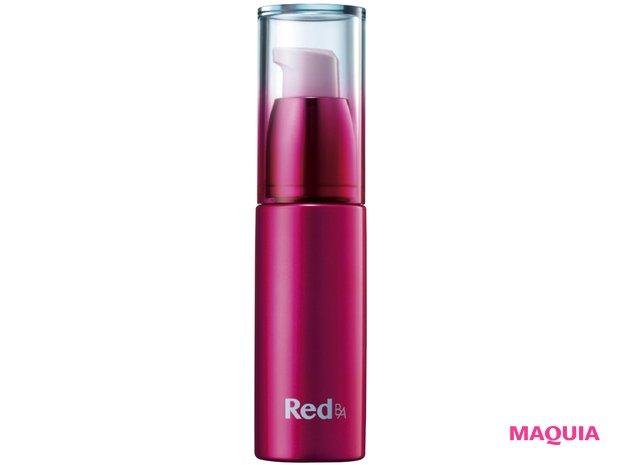 Red B.A オイルセラム 35ml ¥8000/ポーラ