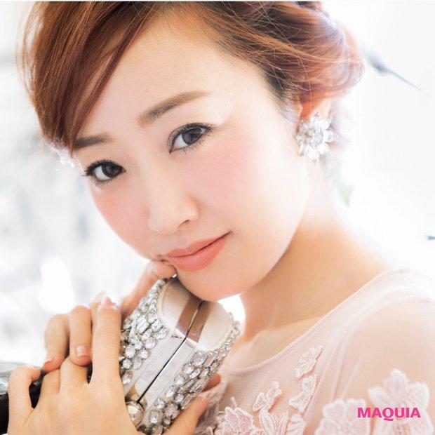 結婚式では気合を入れすぎると逆効果!  神崎恵流・美人オーラで最強の出会いをゲット