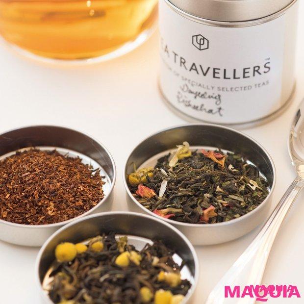 全国の紅茶ラバーから愛される「ウーフ」が表参道に新ショップをOPEN!
