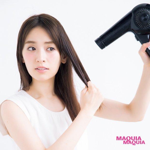 【美髪の条件】ヘアカラーを保ちながら、天使の輪を手に入れる方法
