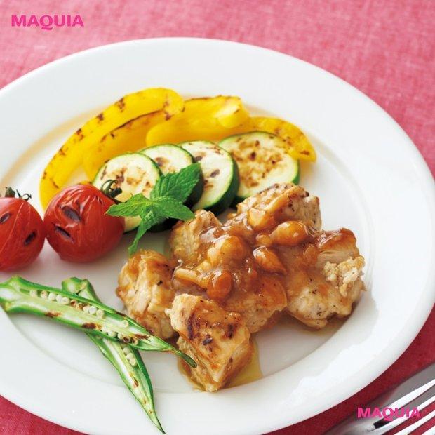 【ダイエットを卒業できる大満足レシピ:夕食編】ぱぱっと作れる3皿を紹介