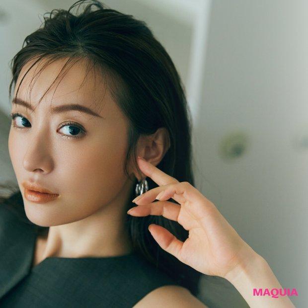 女優・松本まりかのONとOFF。毎日違う私を楽しみたい!