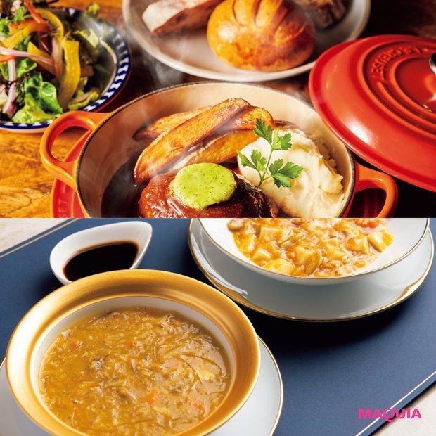 あの名店が新レストランをオープン! メゾンカイザー×ミート矢澤、上海蟹の有名店も上陸_1