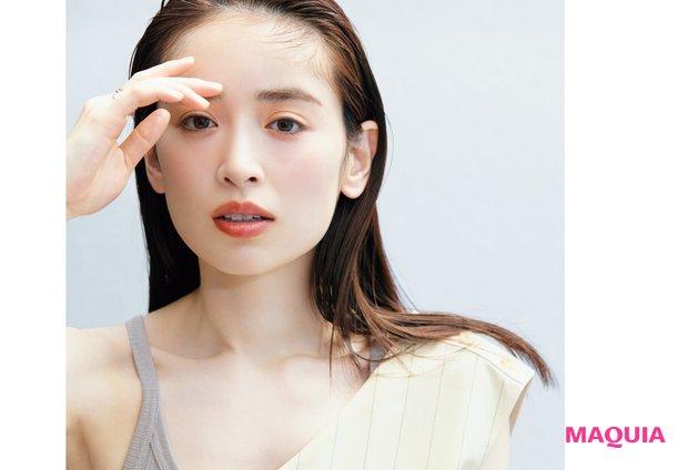 モデル/泉 里香さん
