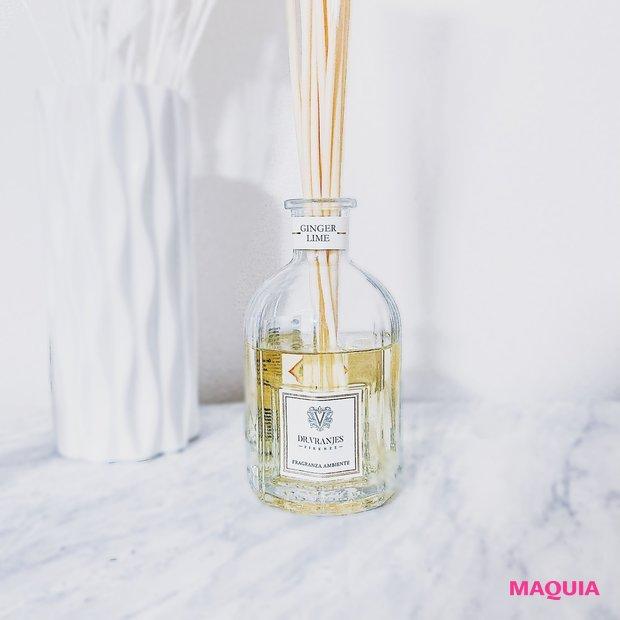 QOLを高める、暮らしに寄り添う香りアイテム【ライフスタイル】_1